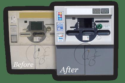 ATM - American Bank Equipment