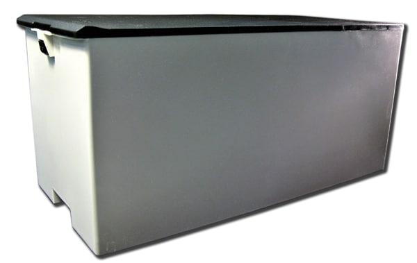 DIEBOLD BOND BOX 10